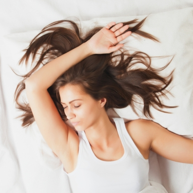 What Your Sleeping Position Says About You And Your Personality