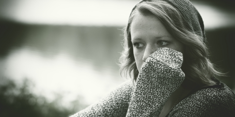 8 Reasons Why Anxious People Are Afraid OfLove