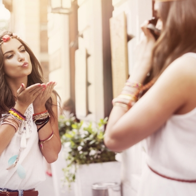 26 Ways To Thank Your Soul Sister