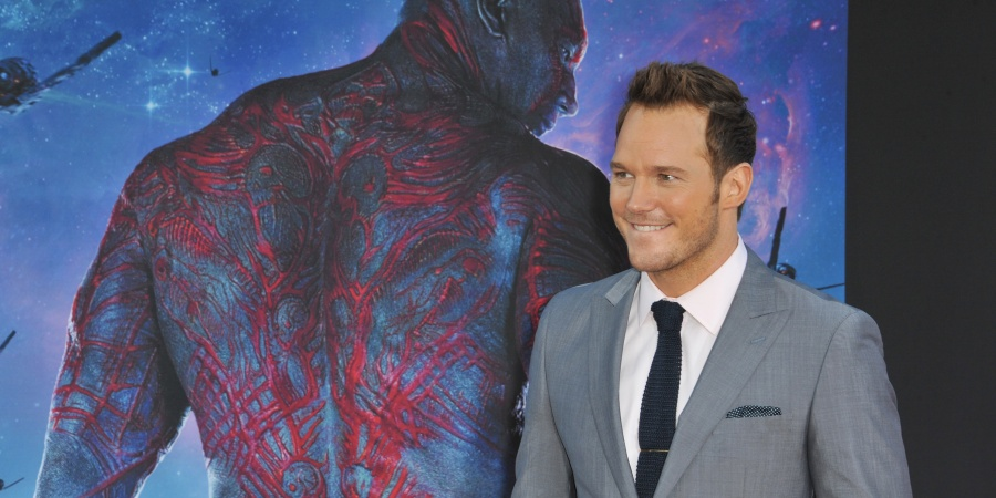 12 Best Moments From Chris Pratt's AMA That Prove He's The Coolest Celebrity Existing
