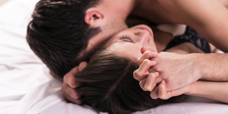 5 Fun Ways More Sex At Home Improves Your Performance AtWork