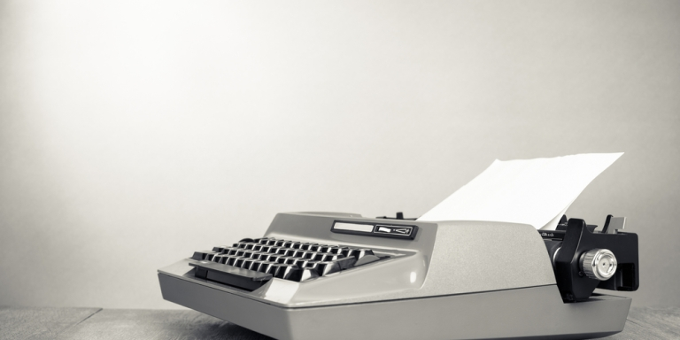 6 Bad Habits You Form When You Become AWriter