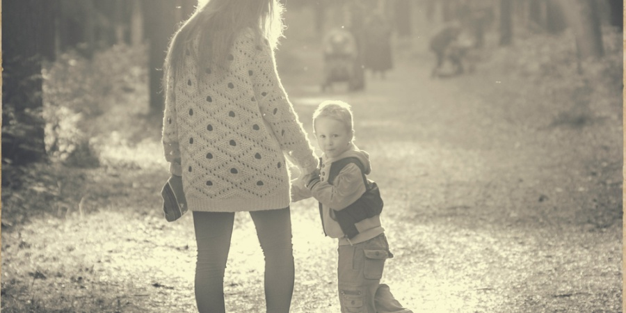 9 Things Motherhood Taught Me About Human Relationships