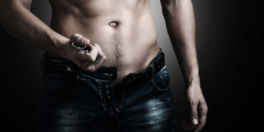6 Male Strippers On What Really Happens At 'Hen Parties'(NSFW)