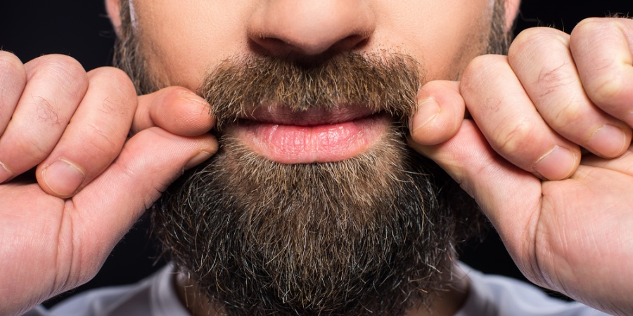 Sorry Guys, Studies Show Beards May Be Going Out Of Style