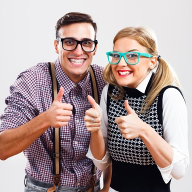 4 Important Things You Need To Remember When Dating A 'Nerd'
