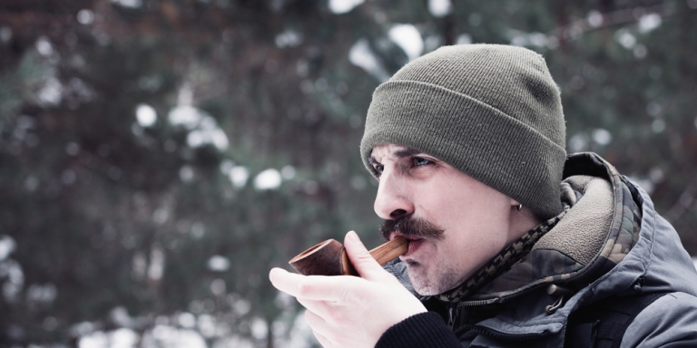 What Women Don't Like About Their Man'sMustache