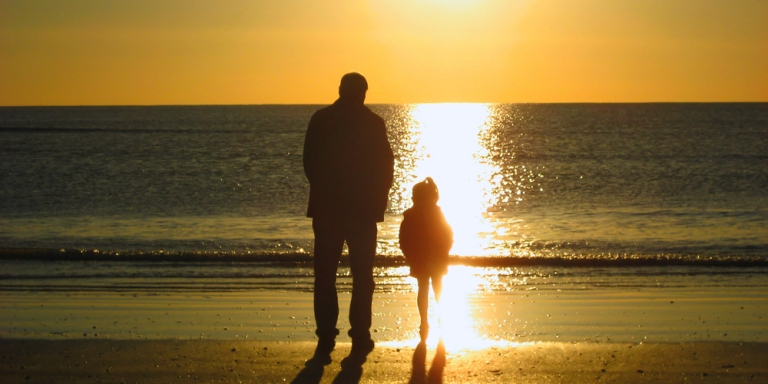10 Things Nobody Prepared Me For Upon Losing My Dad At20