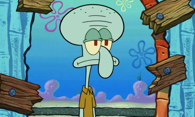 21 Signs You're Dangerously Close To Turning IntoSquidward
