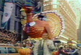 Thanksgiving parade 1974