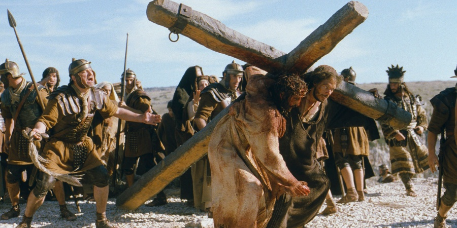 The 11 People Jesus Encountered Before His Death, And Why TheyMatter