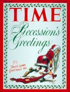 Time Recession's Greetings 1974