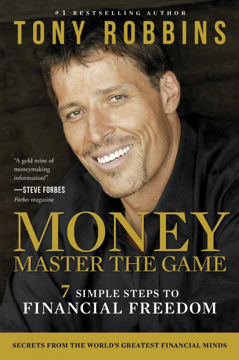 MONEY: Master The Game