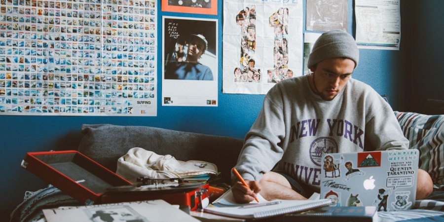 11 Things You Don't Miss About College Until It's TooLate