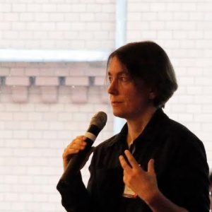 An Author Speaks Directly To Publishers: Kathrin Passig's Commentary In Berlin