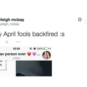 This Teen Pretended To Break Up With Her Boyfriend Over Twitter, But It Totally Backfired