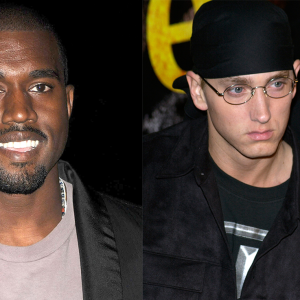 Who Would Win In A Rap Battle Between Kanye And Eminem, And A Point By Point Explanation Why