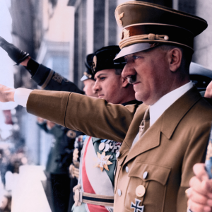 Study Reveals That Women Are The Most Likely People To Sympathize With Hitler