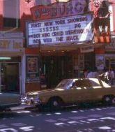 Williamsburg Theater