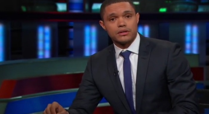 An African Defense Of Trevor Noah (And HisComedy)