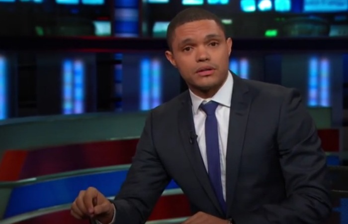 An African Defense Of Trevor Noah (And His Comedy)