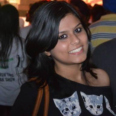 Vandita Khare