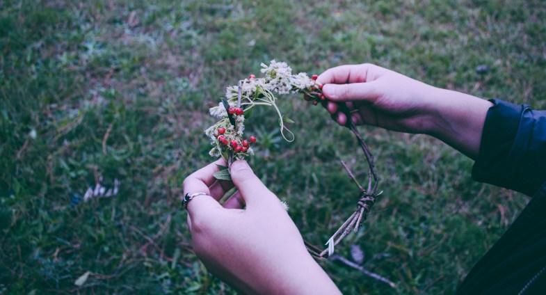 Flickr / Mai