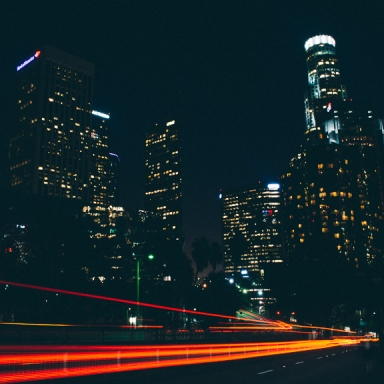 10 Things That Are Actually Only Exciting In Los Angeles