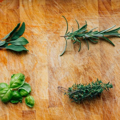 10 Commandments Of Cooking A Delicious Meal