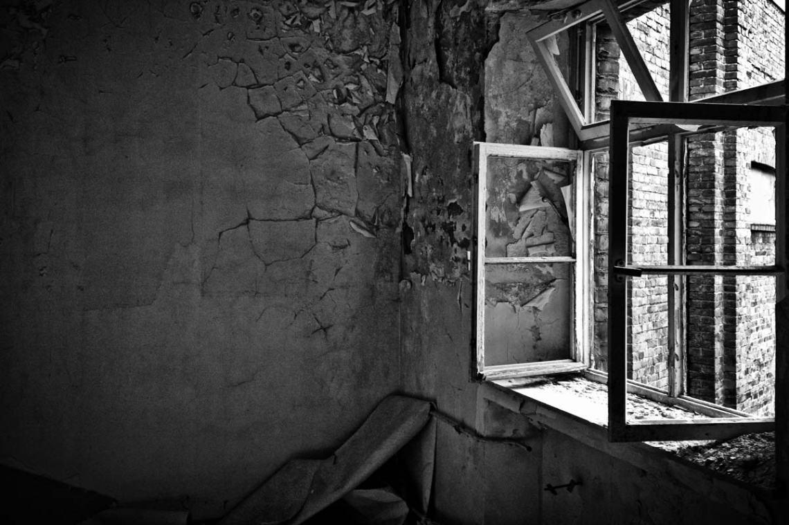 Flickr / TheGuyCalledDennis