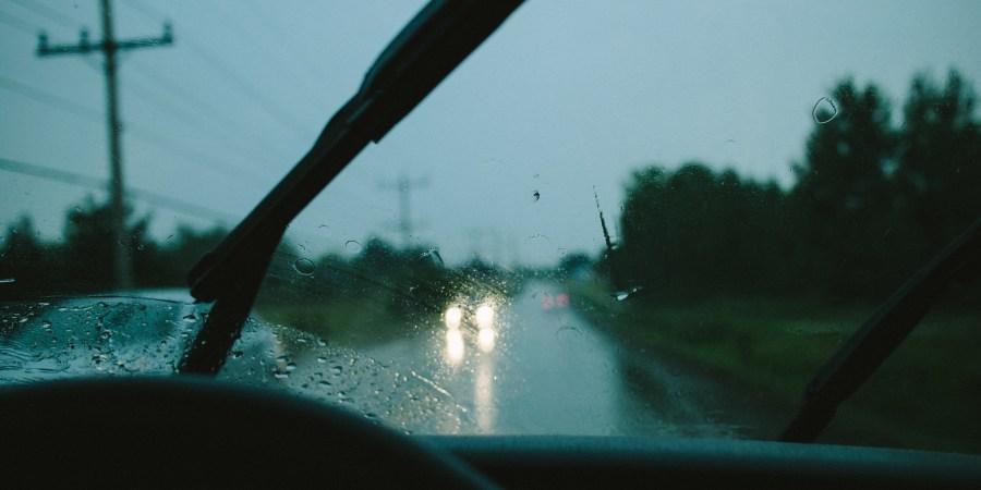 When It Rains, I Think OfUs