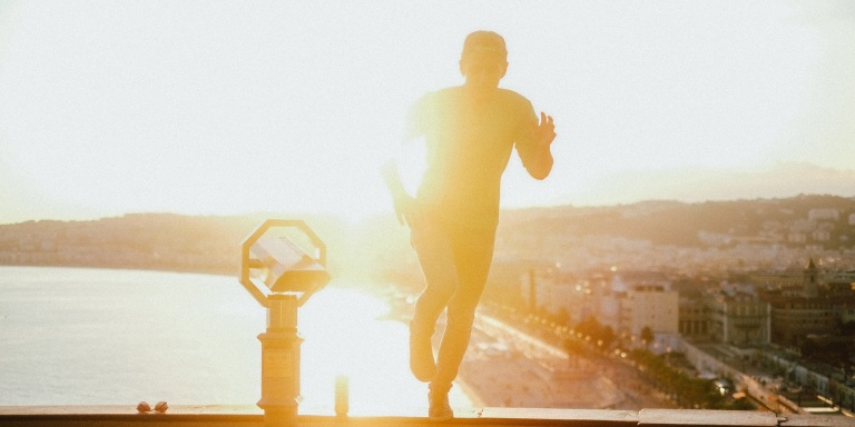 12 Inspiring Words That Will Motivate You To Get Up, Get Out, And AccomplishAnything