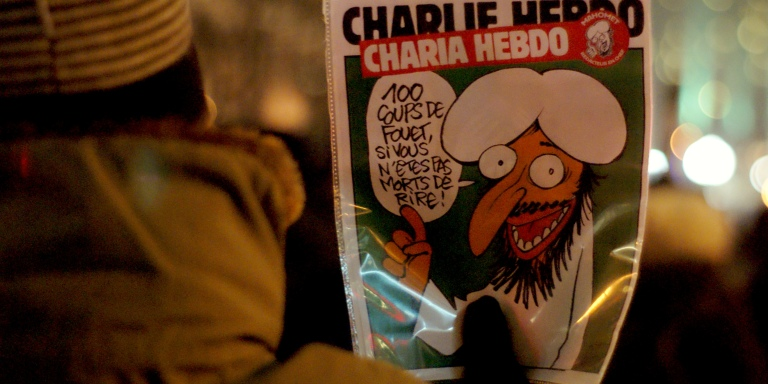 Host Of Muhammed-Drawing Contest Is Apparently Boastful Despite Sunday'sShooting