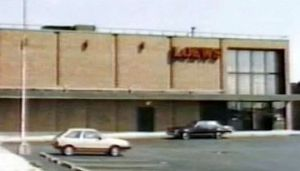 1974 Georgetown theater