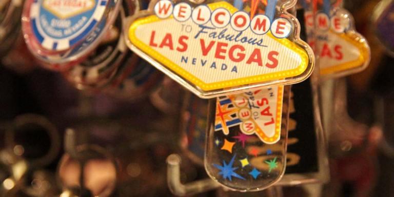 25 Top Tweets From#VegasIn5Words