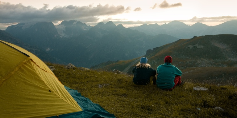 8 Reasons Why You Need To Go Camping With Your Significant Other ThisSummer