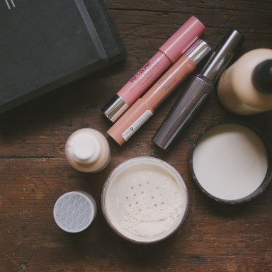 Guys, Our Makeup Is Not Meant To Impress You