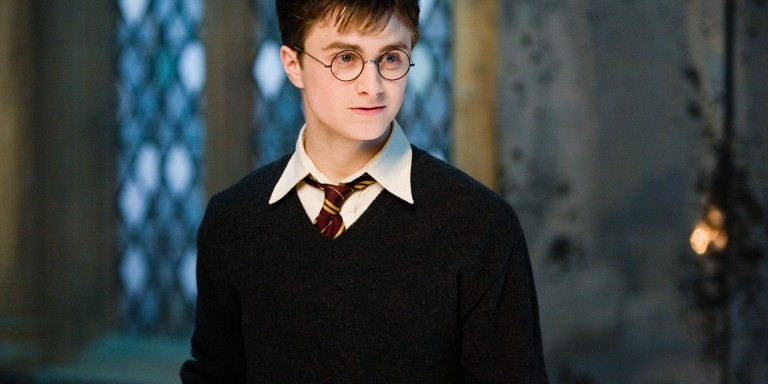 29 Harry Potter Pick-Up Lines That Will Work Better Than Any LovePotion