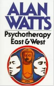 alan watts psychotherapy