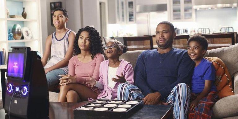 Growing Up Black In White SuburbanAmerica