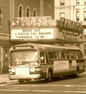 brooklyn bus