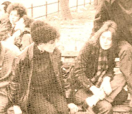 Bryant Park 1975