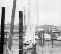 city island dock
