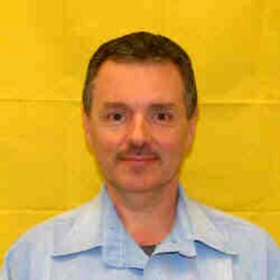 Donald Harvey /// (Ohio Department of Corrections)