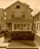 Elihu's house