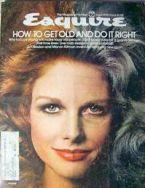 esquire magazine 1975 april