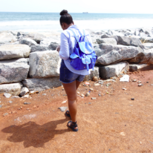 How One Visit To My Motherland Completely Altered The Direction Of My Life