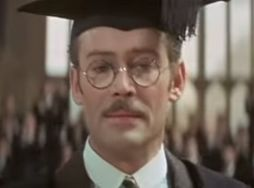 goodbye, mr. chips peter o'toole