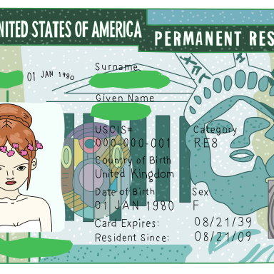 Green Card Marriage: I Paid A Man To Marry Me For US Citizenship