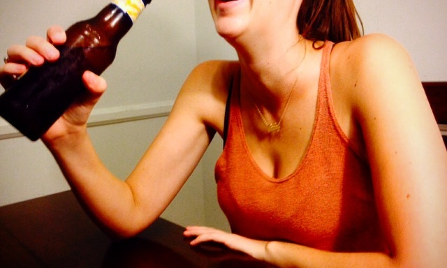 18 Signs That You're A HappyDrunk